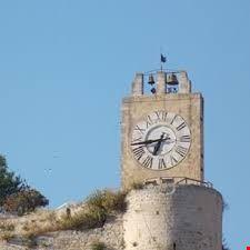 torretta dell'orologio