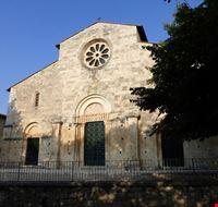 chiesa san tommaso becket caramanico terme