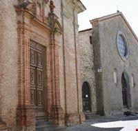 museo santa croce di umbertide