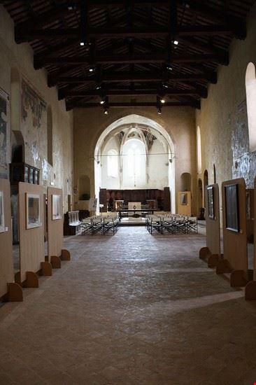 chiesa san francesco montone