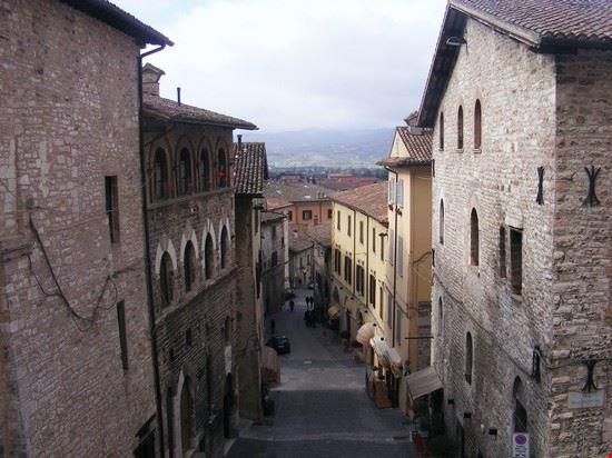 gubbio centro storico