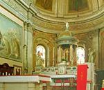 chiesa santi pietro e paolo arese