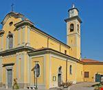chiesa san bernardino da siena valera (arese)