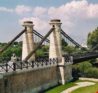 ponte ferdinando sul garigliano