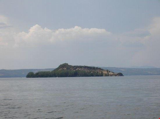 isola martana bolsena