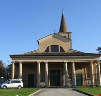 basilica san rufillo forlimpopoli