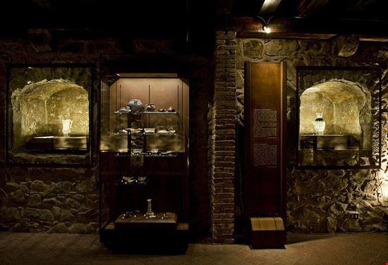 93054 castelbuono museo civico