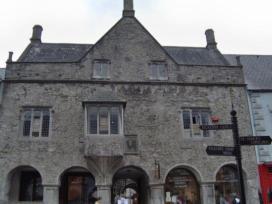 rothe house kilkenny