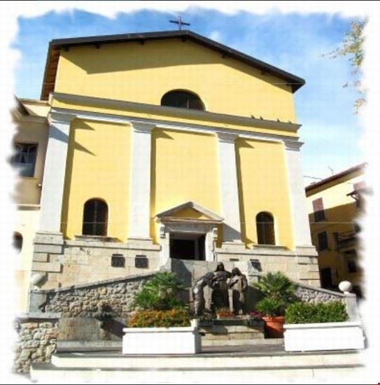 fiuggi chiesa santa chiara fiuggi