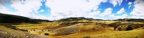 parco naturale regionale dei monti simbruini