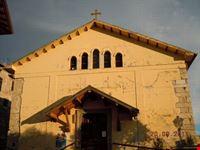 fiuggi chiesa santa maria del colle fiuggi