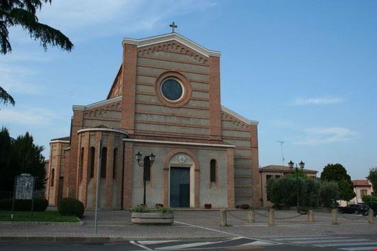 93166 galzignano terme chiesa san lorenzo a galzignano terme