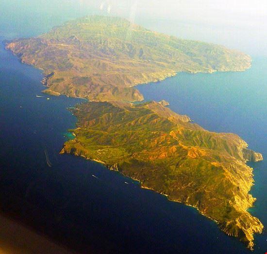 santo domingo isla de catalina santo domingo