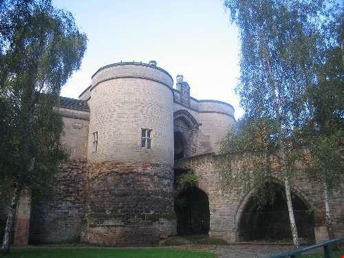 93217 nottingham castello