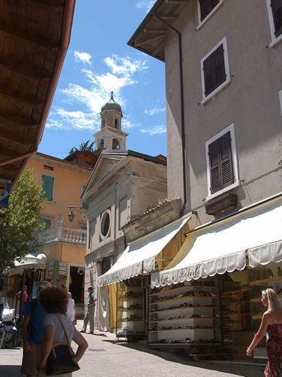 Image result for limone sul garda ex chiesetta di san carlo images