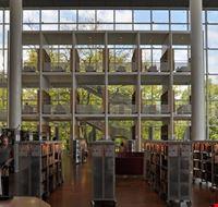stadtbiblioteket malmo