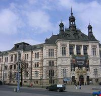 museo della boemia occidentale