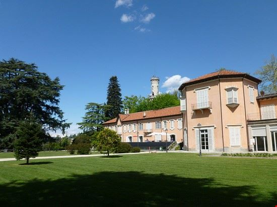 villa mirabello varese