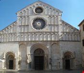 zara katedrala svete stosije u zadru