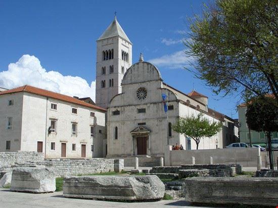93462 zara chiesa santa maria zara
