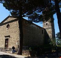 chiesa della madonna degli schiavi montegiovi