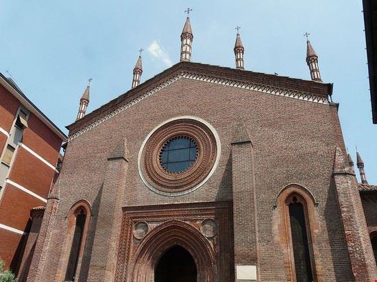 chiesa san francesco vigevano