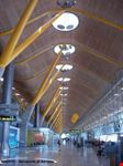 madrid - aeroporto barajas terminal T4