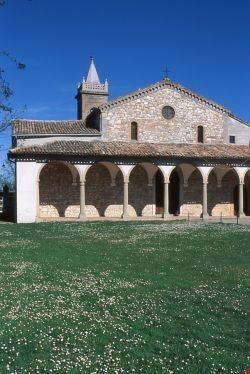 convento di sant'antonio abate san leo