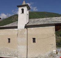 cappella della vergine addolorata etroubles