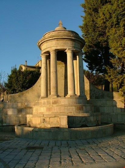 Fontana di Acerenza