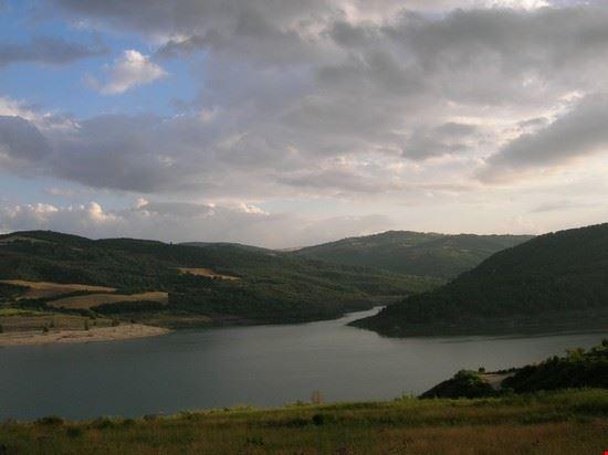 Lago d'Acerenza