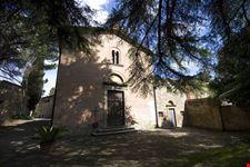 chiesa di linari
