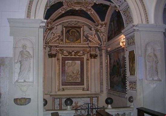 93784 boville ernica chiesa san pietro ispano boville