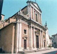 chiesa san michele boville