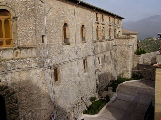 castello filonardi boville