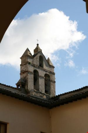 chiesa santa maria della pace massa martana