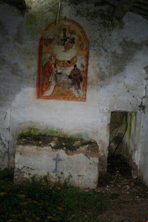 chiesa sant'ilario massa martana