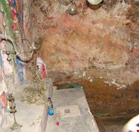 chiesa rupestre di san michele acerenza