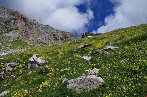 ostello delle alpi liguri alta via