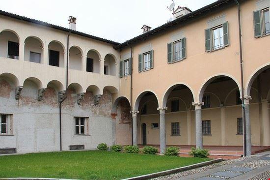 palazzo sanseverino vigevano