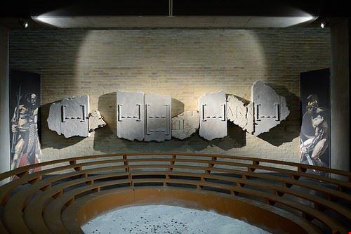 museo la civitella