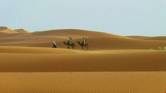 merzouga marrakech