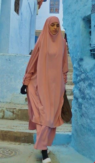 chefchaouen marrakech