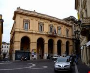 palazzo banca d'italia chieti