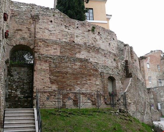 93986 teramo anfiteatro romano teramo
