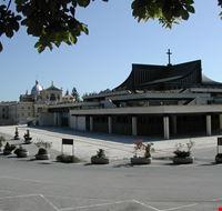 Santuario di San Gabriele dell'Addolorata ad Isola del Gran Sasso d'Italia