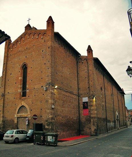 94001 teramo chiesa san domenico teramo