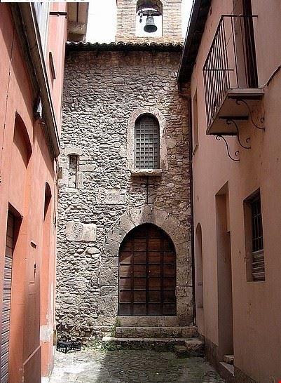 Chiesa di Santa Caterina - Teramo