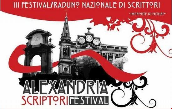 94049 alessandria alexandria scriptori festival