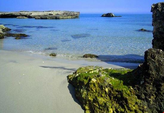 Specchia Ruggeri Spiagge Salento